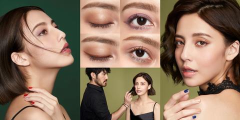 Face, Eyebrow, Lip, Skin, Nose, Cheek, Hair, Eyelash, Chin, Eye,