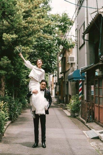 柯佳嬿 ,坤達 ,婚紗照, MS IDEAS,訂製婚紗,日本,日系婚紗,婚禮,ELLE WEDDING ,白紗