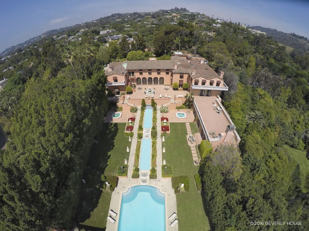 Beverly House Estate Listing