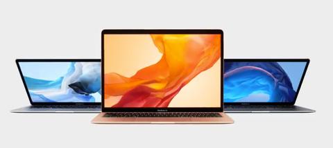Apple,Macbook Air,new,2018,蘋果,筆電,金色,太空灰,價格