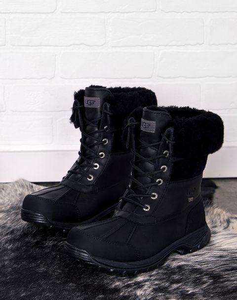 044586f007b Ugg Butte Winter Boots - Best Winter Boots for Men