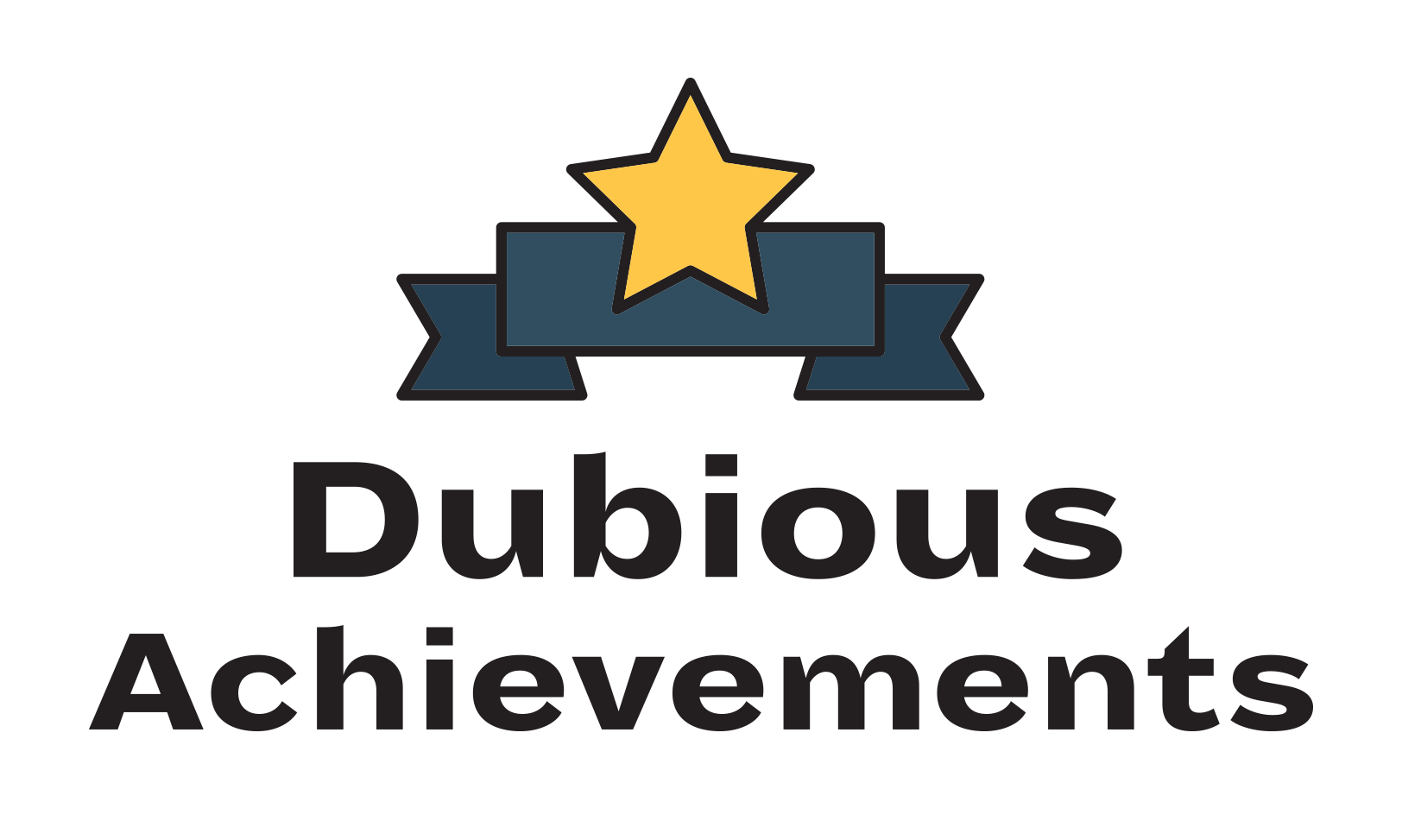 Dubious Achievements 2018: Starring Elon Musk