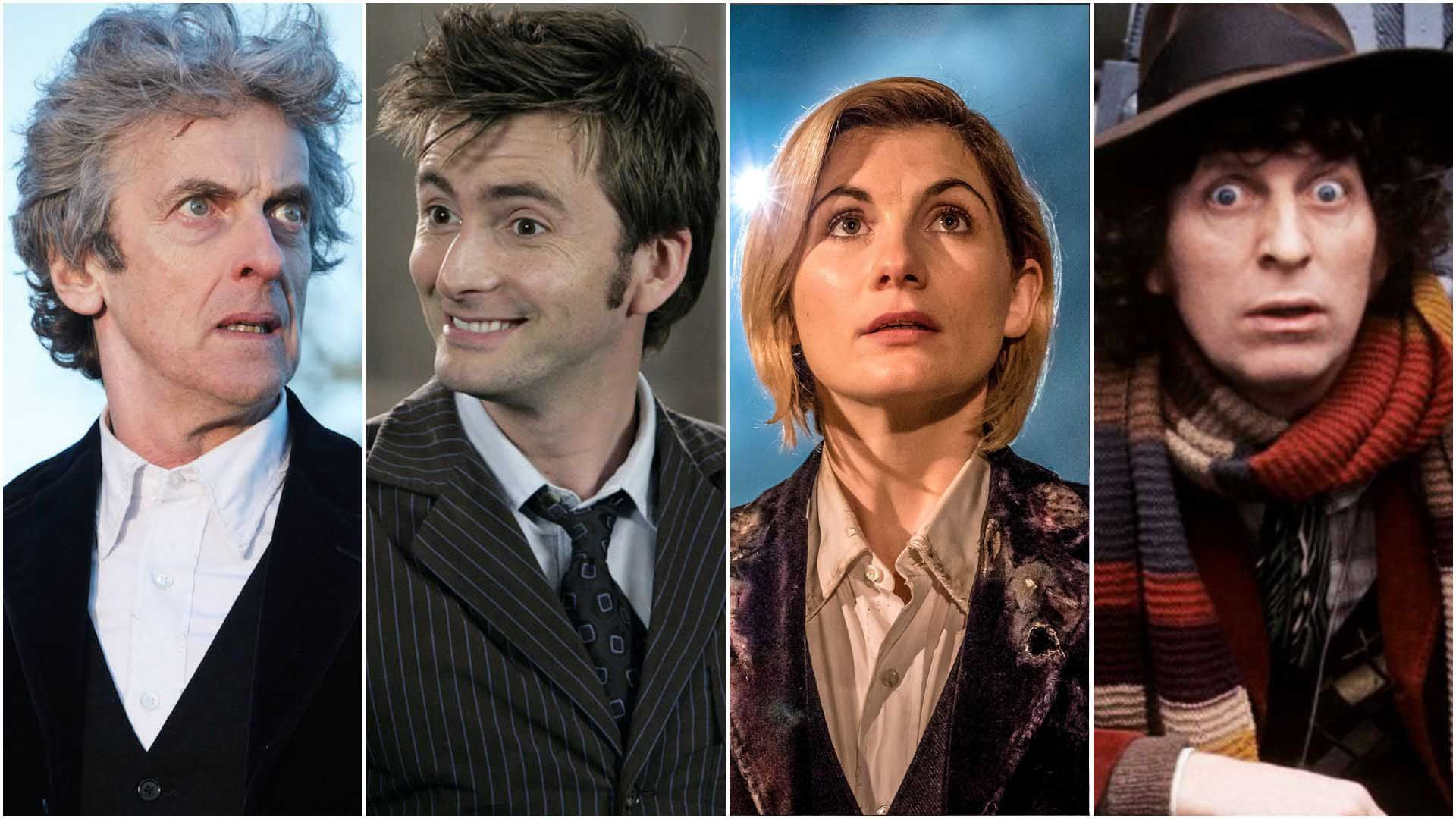 Who Is The Best Doctor Who According To The Fans