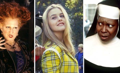19 classic movies from the 1990s that are getting the reboot treatment