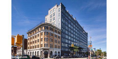 Building, Condominium, Metropolitan area, City, Architecture, Tower block, Mixed-use, Human settlement, Urban area, Commercial building,