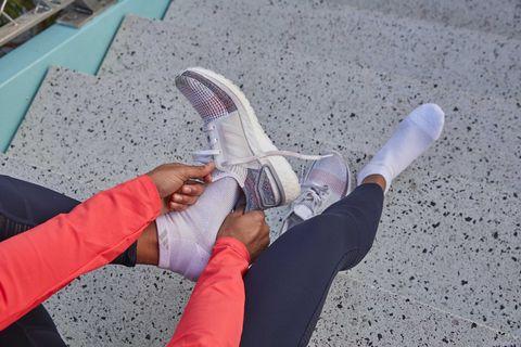 Footwear, Shoe, Leg, Foot, Finger, Ankle,