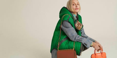 Green, Bag, Fashion, Handbag, Shoulder, Fashion accessory, Joint, Outerwear, Satchel, Luggage and bags,