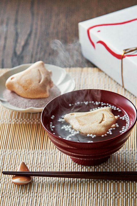 Dish, Food, Cuisine, Ingredient, Produce, Dessert, Red bean soup, Pudding, Recipe,