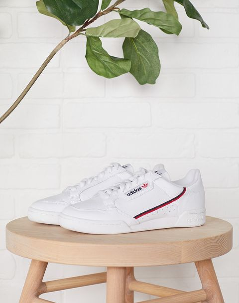 The Fresh White Sneaker That Everyone Can (and Should) Wear This Spring