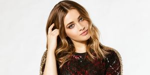 Josephine Langford After Movie