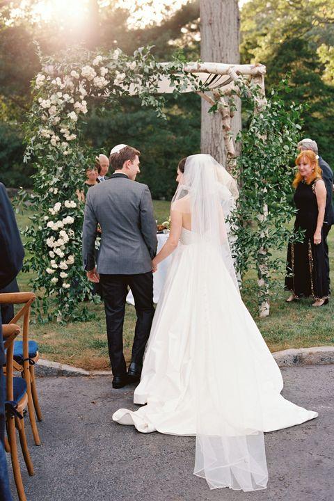 結婚式アーチのインスピレーションアイディア