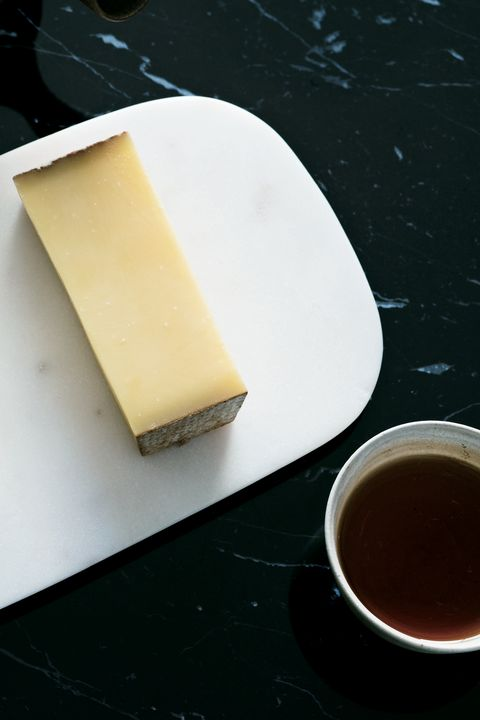 cheese&tea