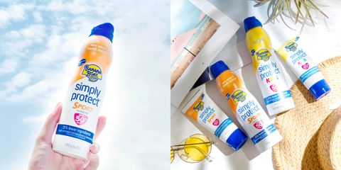 Product, Hand, Sunscreen,