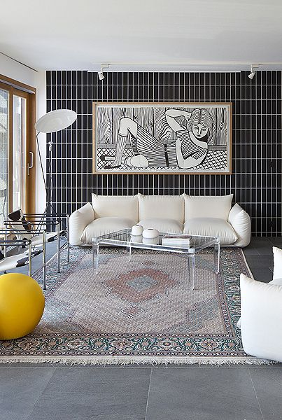 20 Stylish Concrete Floors Ideas Inspiring Pictures And Examples Of Concrete Floors In Homes