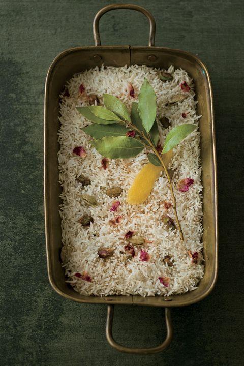 スパイス&ハーブのごはん のレシピ・作り方|ELLE gourmet [エル・グルメ]