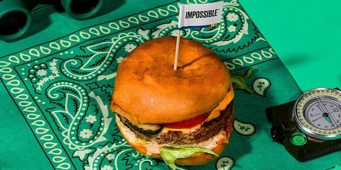 Hamburger, Food, Cheeseburger, Buffalo burger, Veggie burger, Junk food, Fast food, Dish, Burger king premium burgers, Whopper,