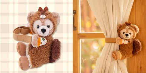 Stuffed toy, Teddy bear, Toy, Plush, Brown, Ear, Room, Textile, Fur, Baby toys,