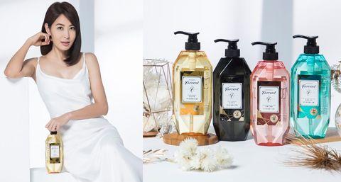 Product, Beauty, Perfume, Water, Liquid, Bottle, Dress, Hair care, Fluid,