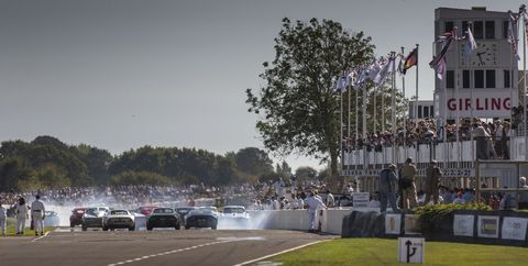 30 Photos That Prove the Goodwood Revival Is Magical