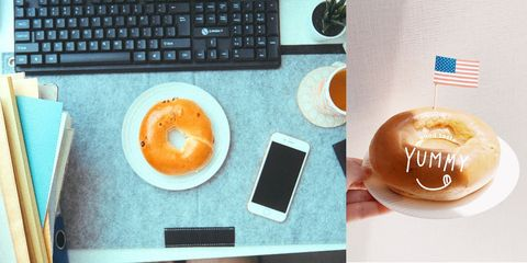 Coffee, Cappuccino, Flat white, Caffè macchiato, Orange, Caffeine, Coffee cup, Technology, Cup, White coffee,