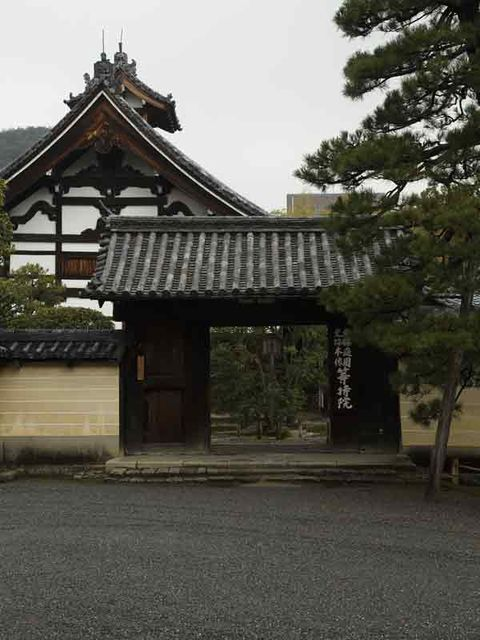 Property, Architecture, Road surface, Chinese architecture, Asphalt, Roof, Japanese architecture, Place of worship, Shade, Tar,