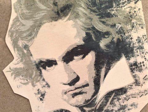 2020年はベートーヴェン生誕250周年