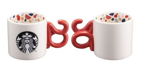 星巴克2020新品馬克杯、周邊商品