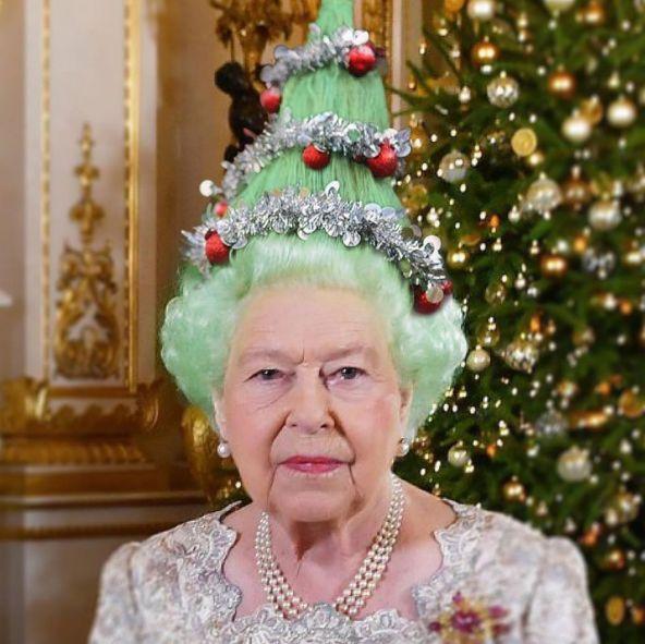 Headpiece, Headgear, Hair accessory, Fashion accessory, Tradition, Christmas eve,
