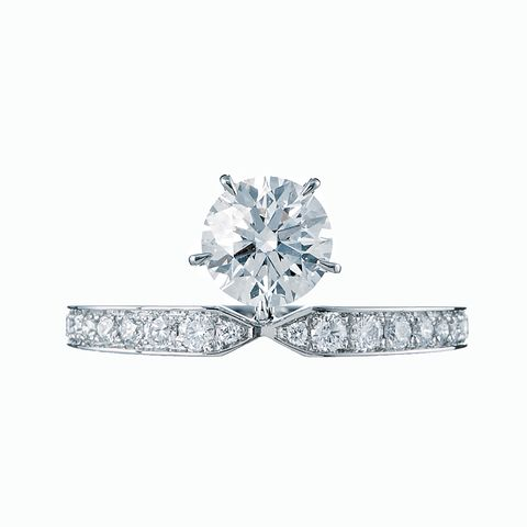 Diamond, Fashion accessory, Jewellery, Ring, Engagement ring, Body jewelry, Platinum, Gemstone, Wedding ceremony supply, Metal,