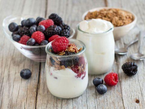 栄養たっぷりの朝ごはんで1日をスタート