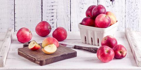 りんごは定期的に食べると良いの? 1日1個のりんごは本当に医者を遠ざける?