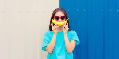 バナナって体にいいの? 毎日バナナを食べたくなる、科学的根拠
