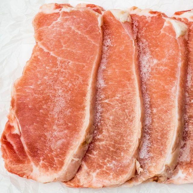 冷凍した肉、いつまで食べられる? 賞味期限の正解|ELLE gourmet [エル・グルメ]