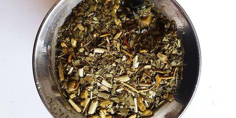 マテ茶とは?|マテ茶の効能や副作用、ダイエット効果は?