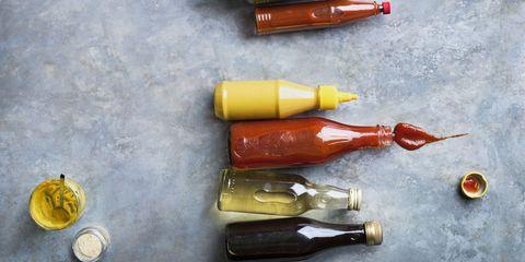 調味料の正しい保存期間|調味料の賞味期限。保存方法別の正解