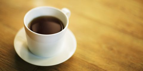 コーヒー|二日酔いのときに食べたい食べ物 8選