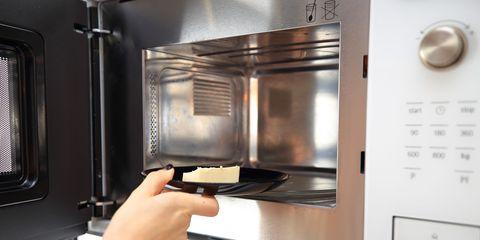 電子レンジの仕組み|食材別、電子レンジの使い方。温め方・解凍・調理のコツ
