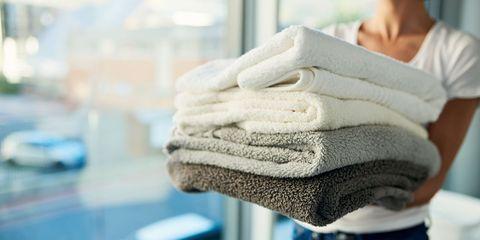 最初にモノを片付ける ホテルの客室清掃スタッフから学ぶ、掃除のコツ