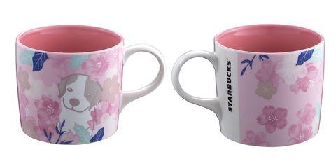 星巴克 2020女孩夢幻色 週邊新品搶先看 激推45款 粉紅x粉紫 療癒週邊