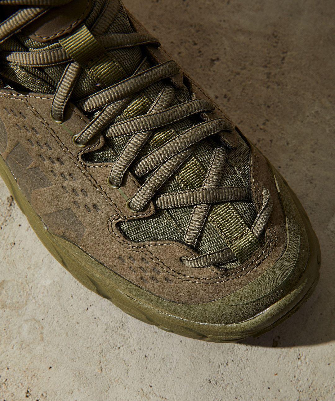 Totally Waterproof Sneaker Boots