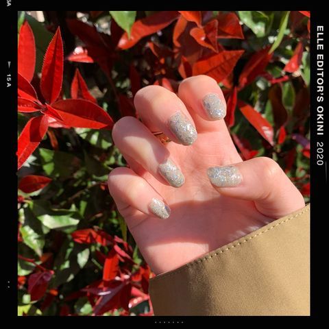 Nail, Finger, Red, Nail care, Nail polish, Manicure, Hand, Leaf, Cosmetics, Plant,
