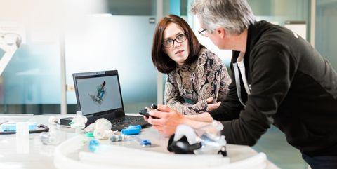Product, Design, Technology, Electronics, White-collar worker, Job, Gadget, Interior design, Fashion design,