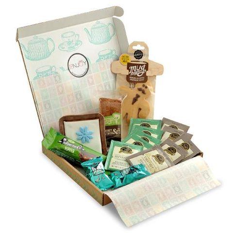 best letter box gift ideas