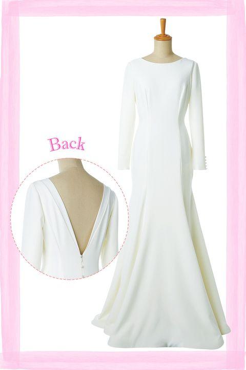 イメージ別! 最愛ベストドレスを探せ【ネオクラシック編】
