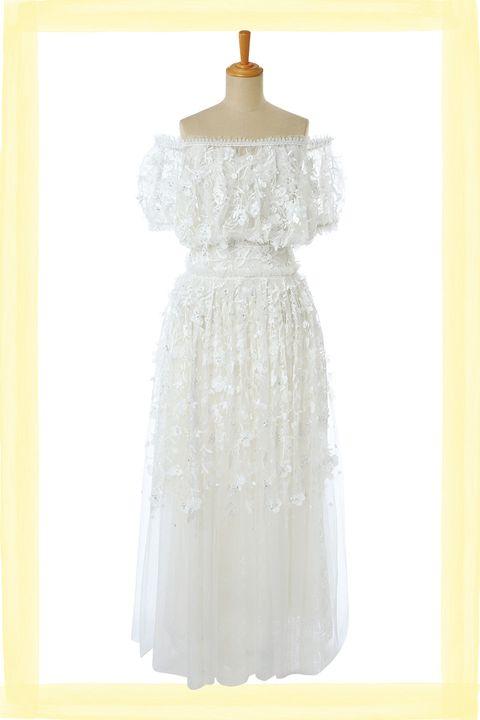 イメージ別! 最愛ベストドレスを探せ【bohoシック編】
