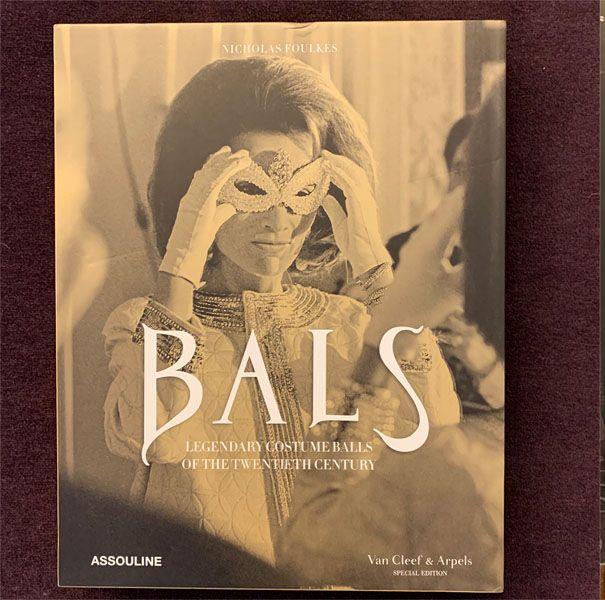 balsのビジュアル本