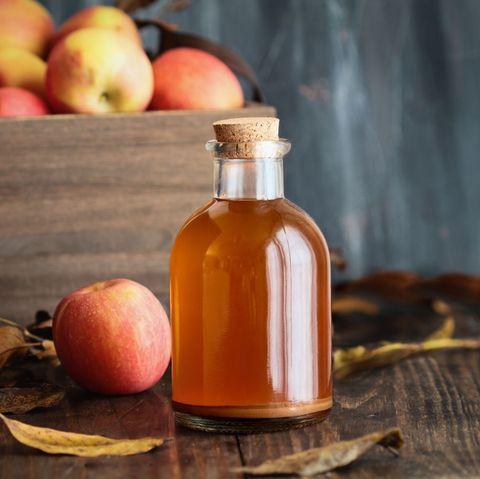 蘋果醋除了可以減重、幫助消化外,竟然還可以改善宿醉!