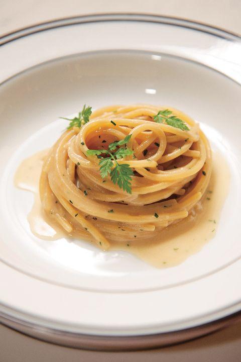 アーリオ・オーリオのスパゲッティ