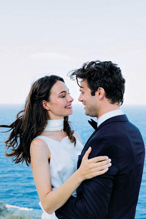 Katharina & Jared