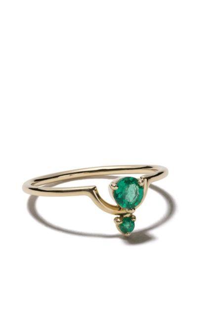エンゲージメントリング 結婚 指輪
